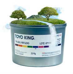 Europlate - Tintas Toyo Ecologica