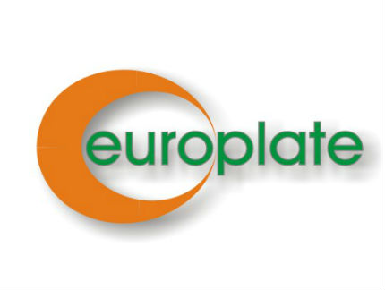 Logo - Europlate