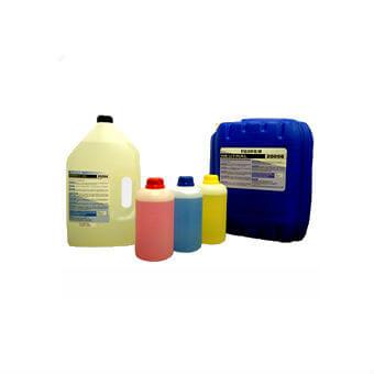 Produtos químicos para Indústria Gráfica